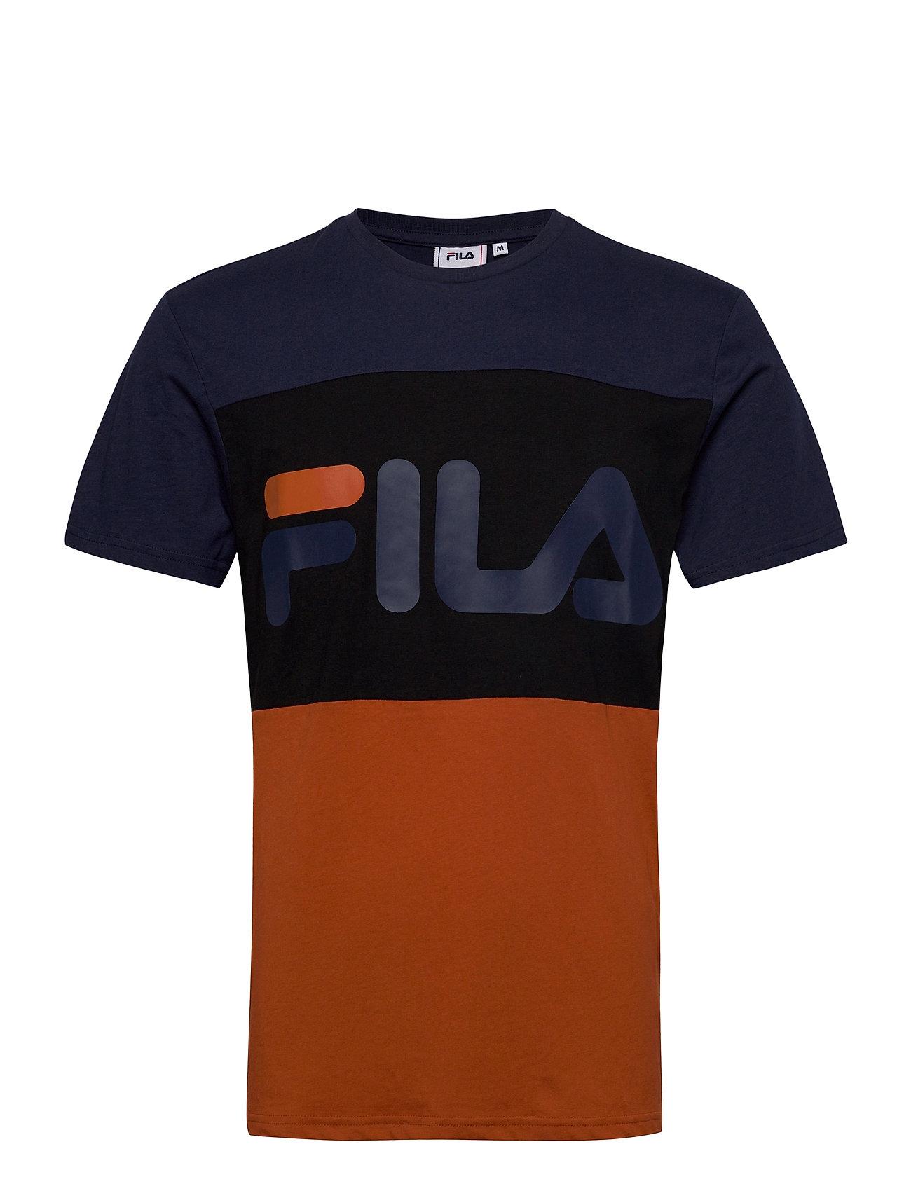 Image of Day Tee T-shirt Multi/mønstret FILA (3456635489)