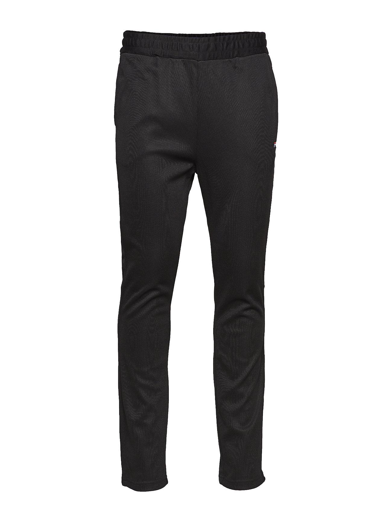 FILA Nolin Track Pants Tight - BLACK