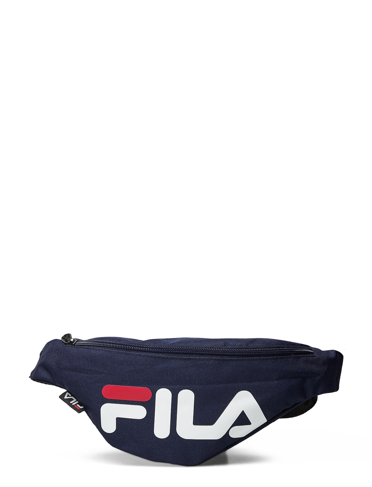 Image of Waist Bag Slim Bum Bag Taske Sort FILA (3448366659)
