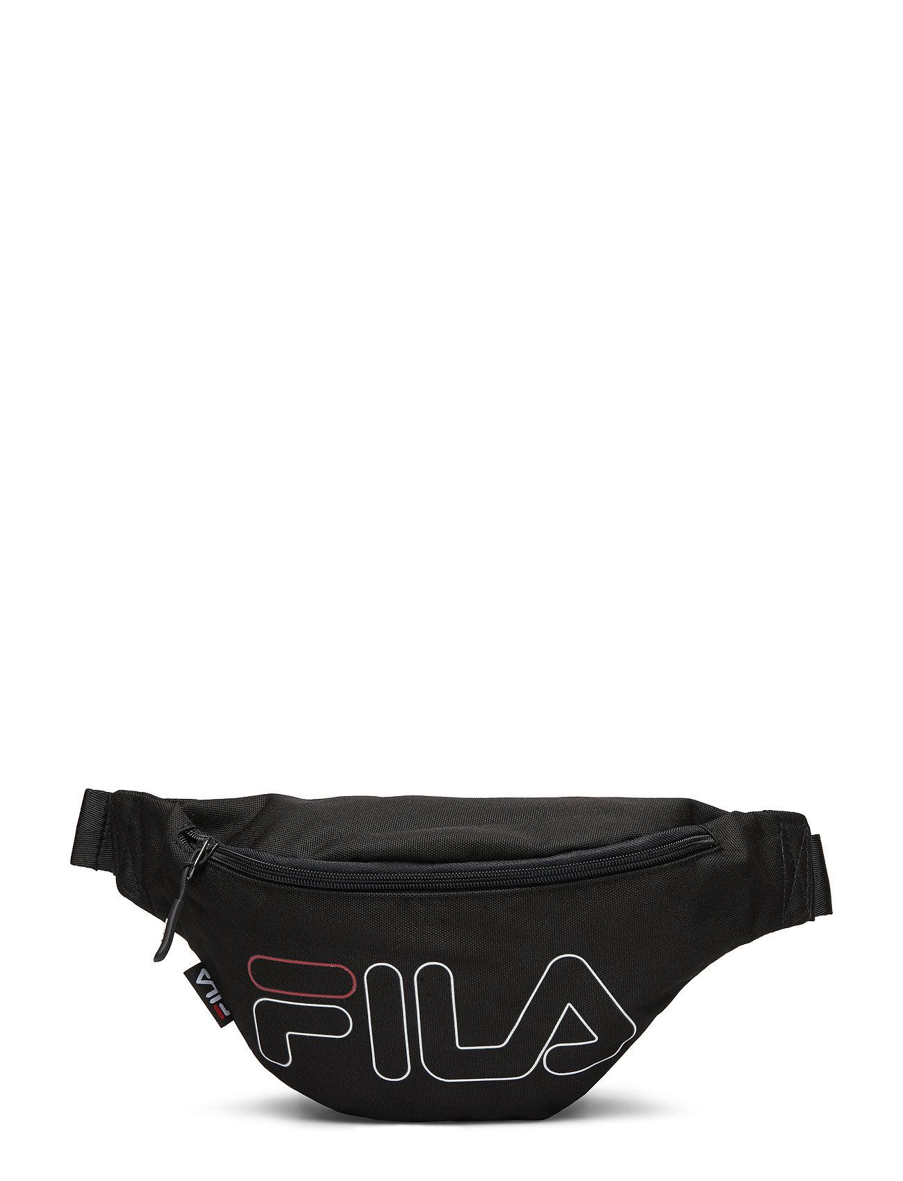 FILA Waist Bag Slim Bum Bag Tasche Schwarz FILA