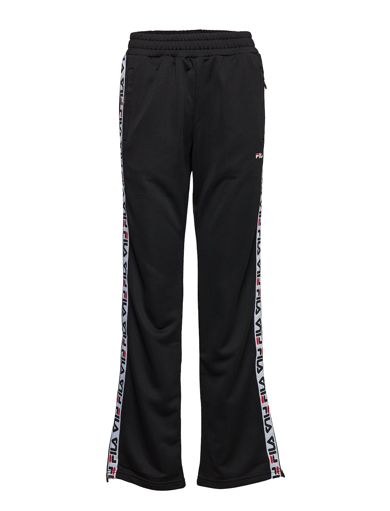 FILA WOMEN THORA track pants - BLACK