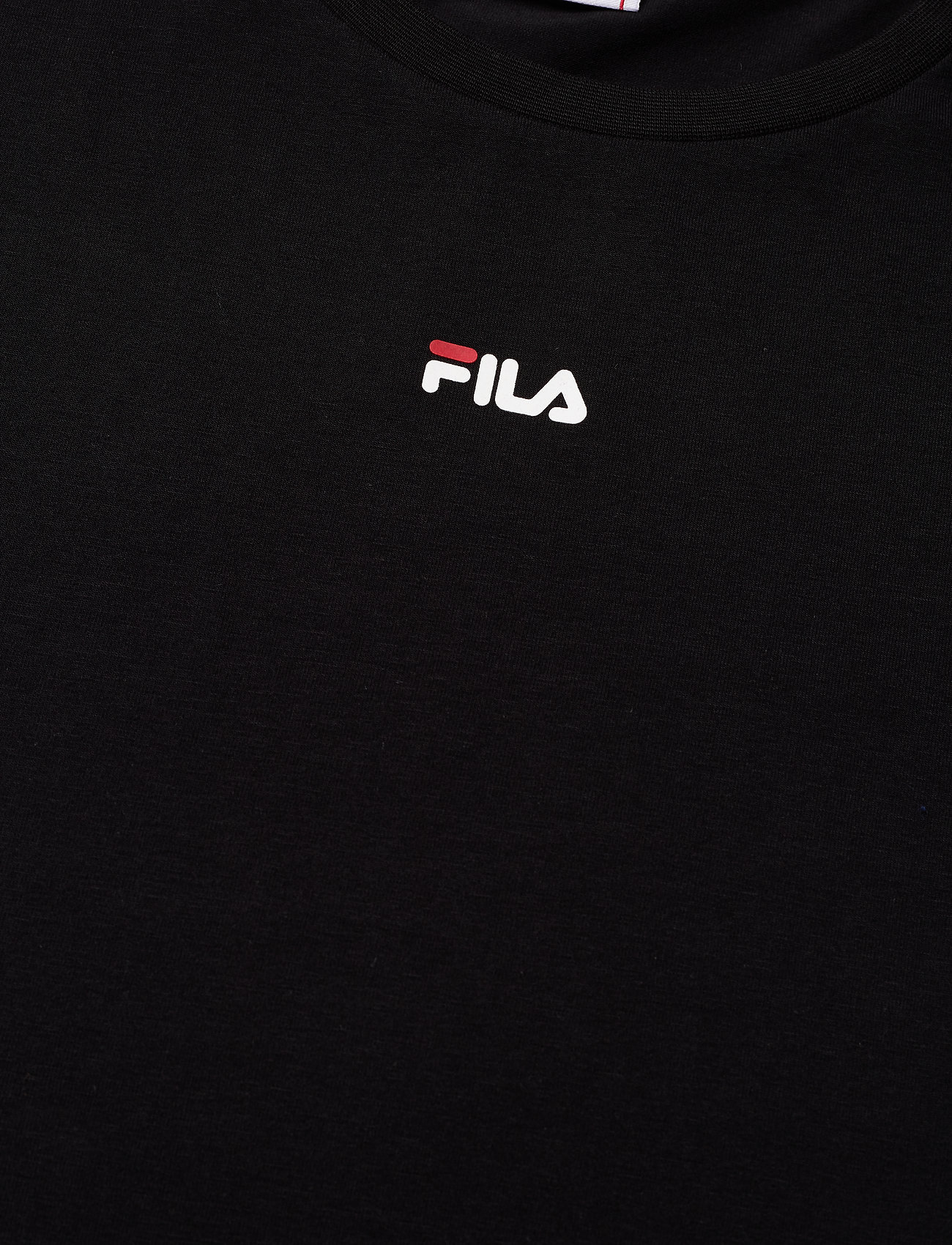 Women Taniel Tee Dress (Black) (420 kr) - FILA