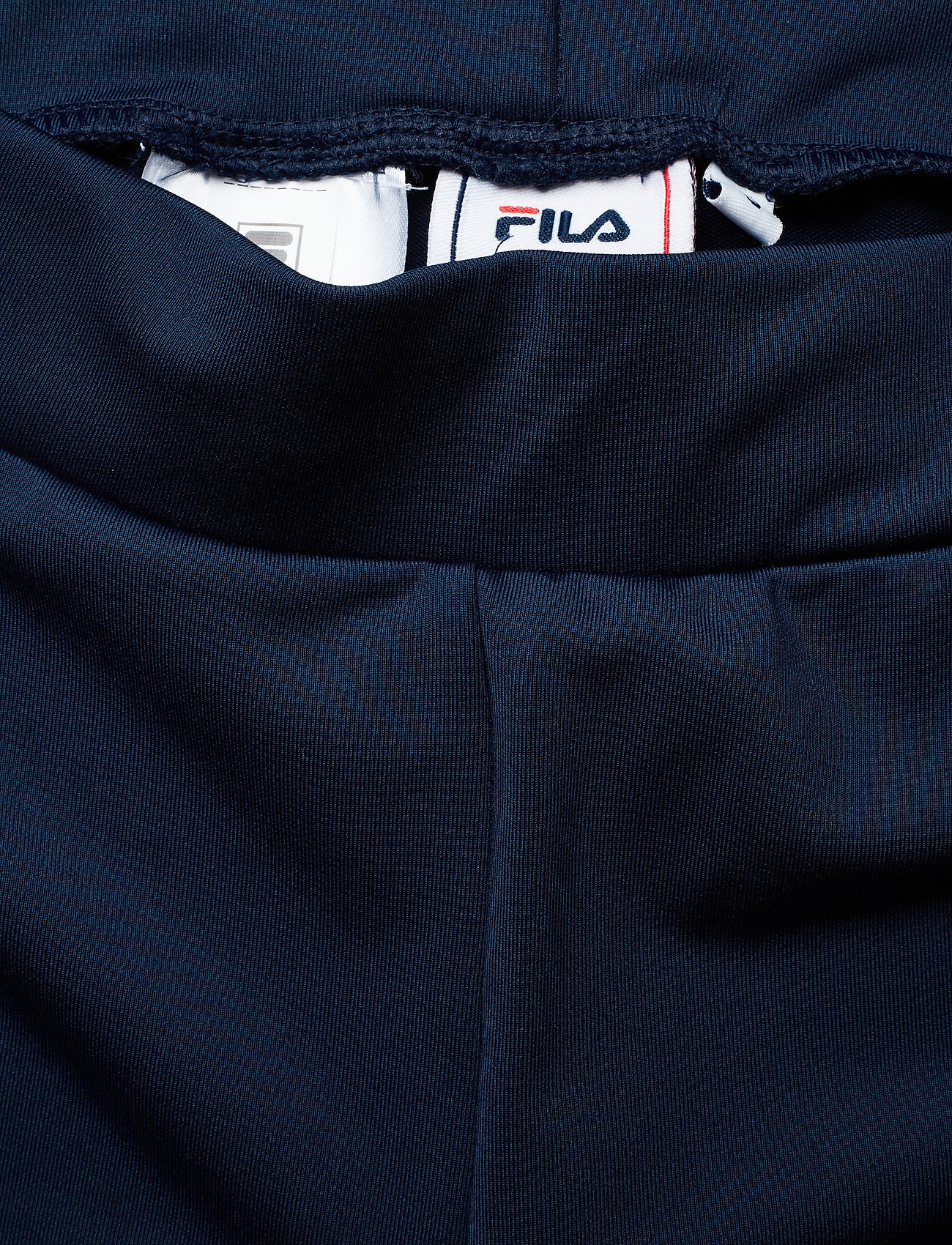 Women Ballari Leggings (Black Iris-bright White) (337.50 kr) - FILA