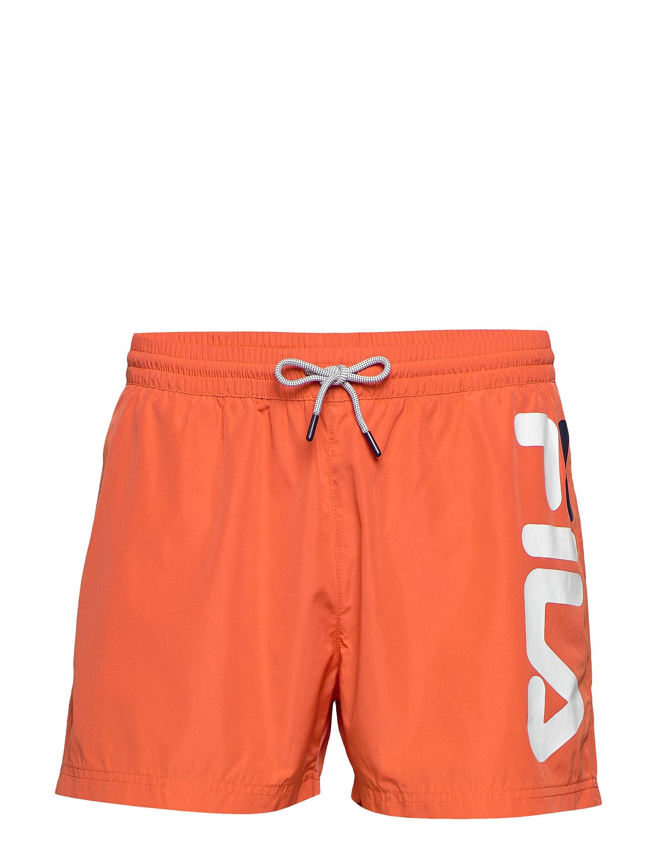 FILA MEN MICHI beach shorts - TIGERLILY