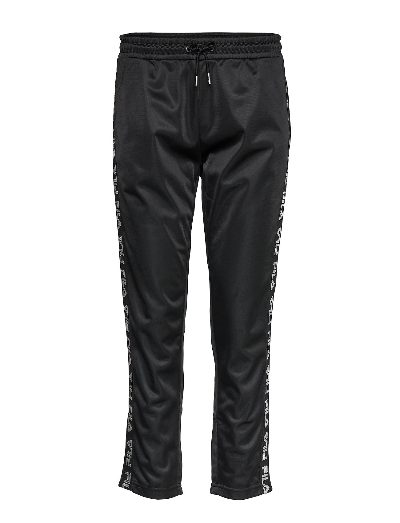 FILA WOMEN PADMA cropped pants - 002-BLACK