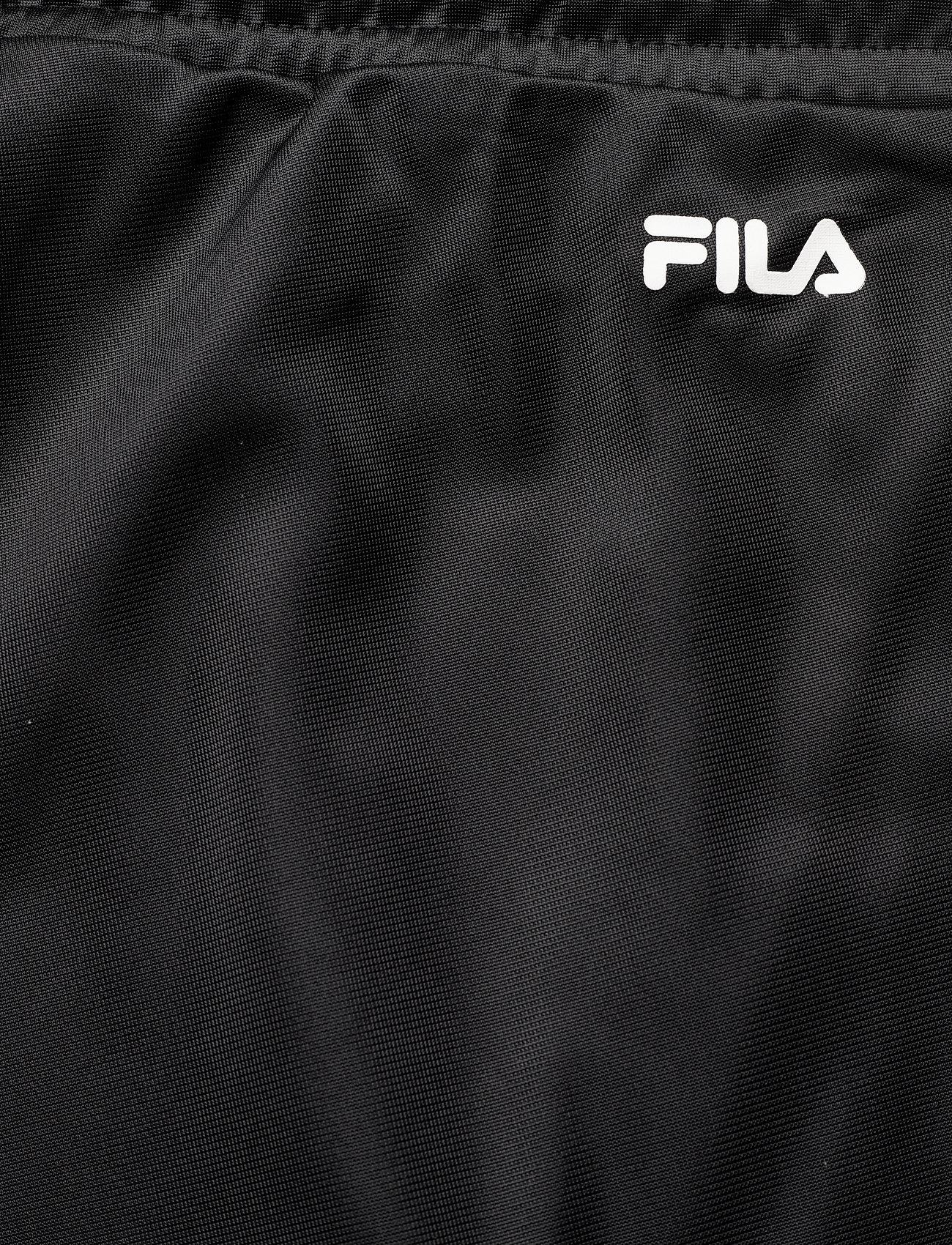 Women Padma Cropped Pants (002-black) (490 kr) - FILA