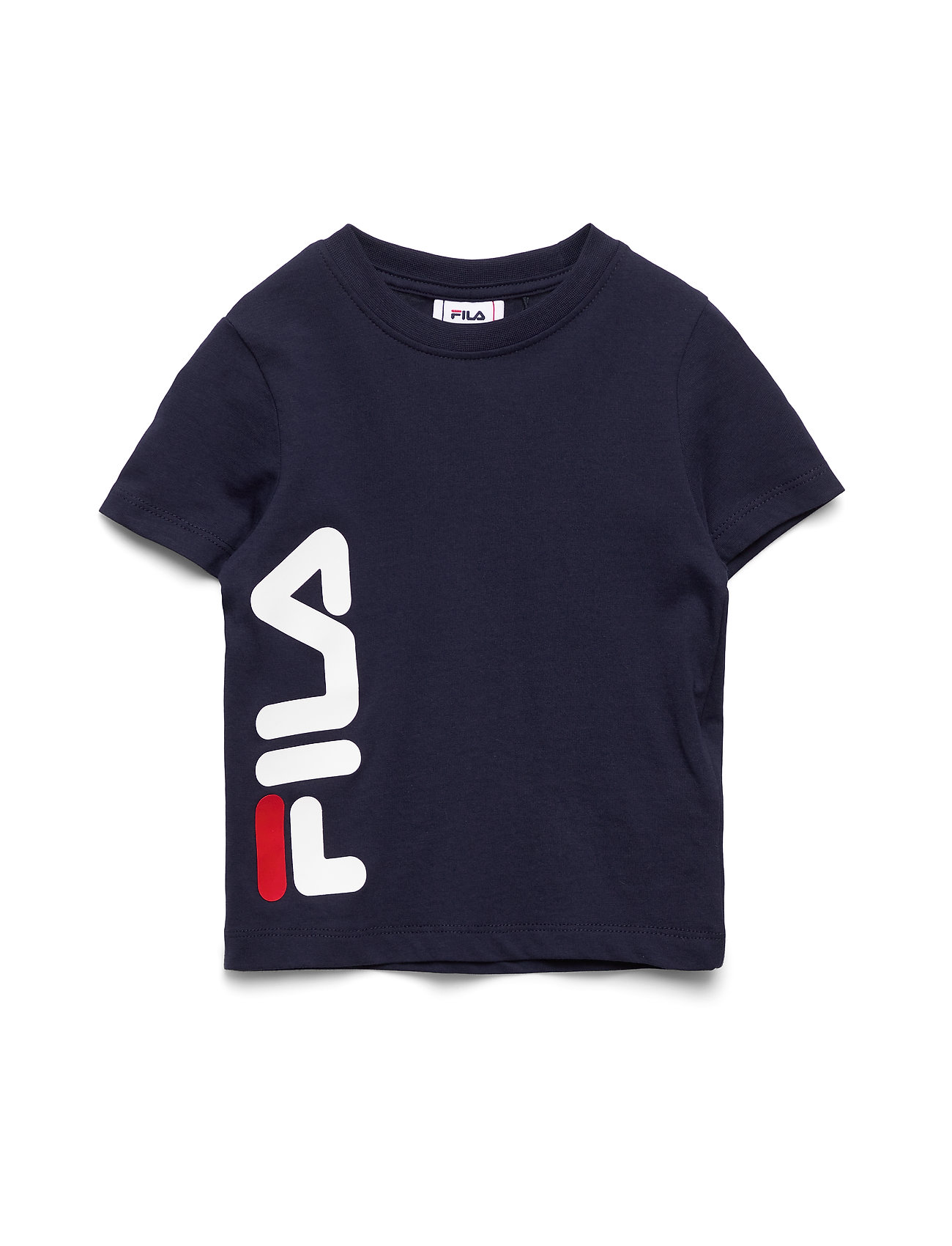 Image of Kids Tolla Tee T-shirt Blå FILA (3406320805)