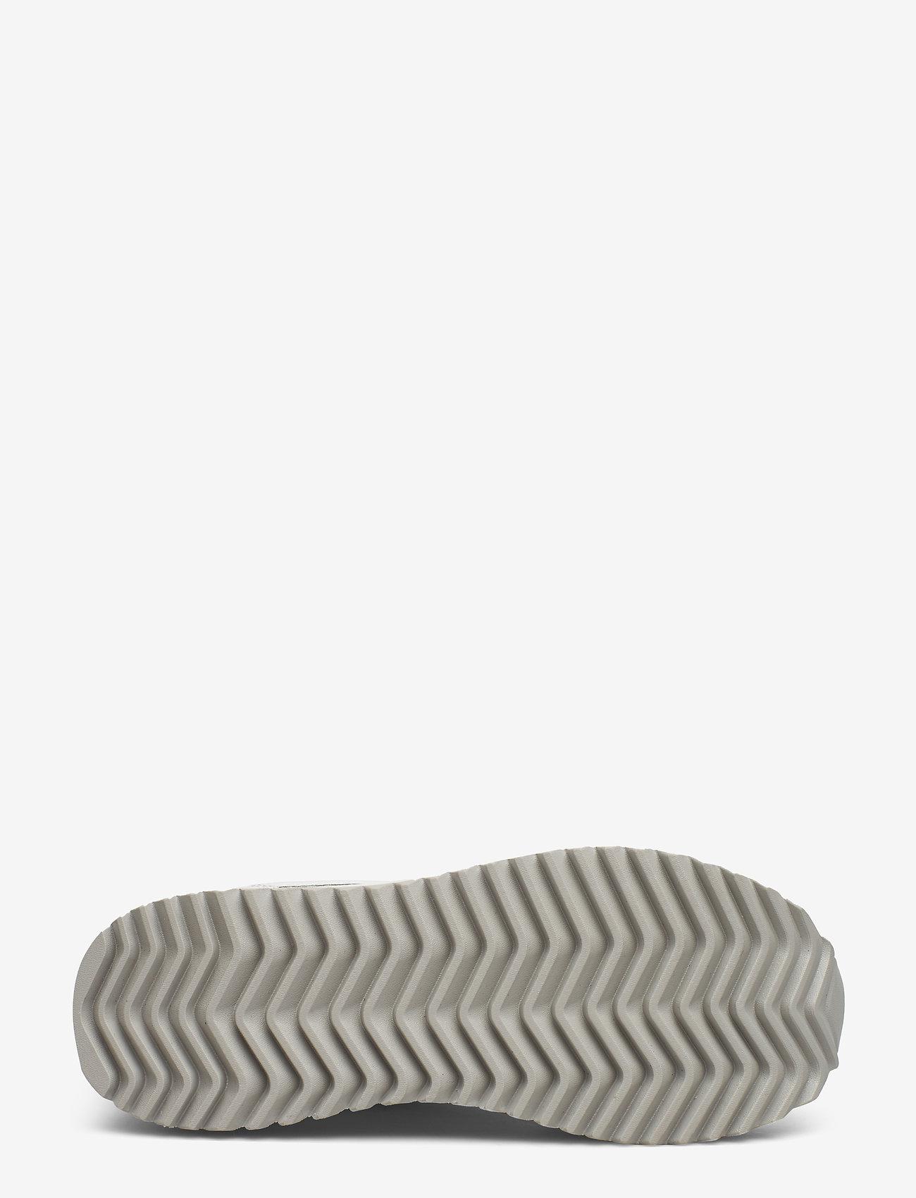 Orbit Zeppa Stripe Wmn (White/ Stripe) - FILA
