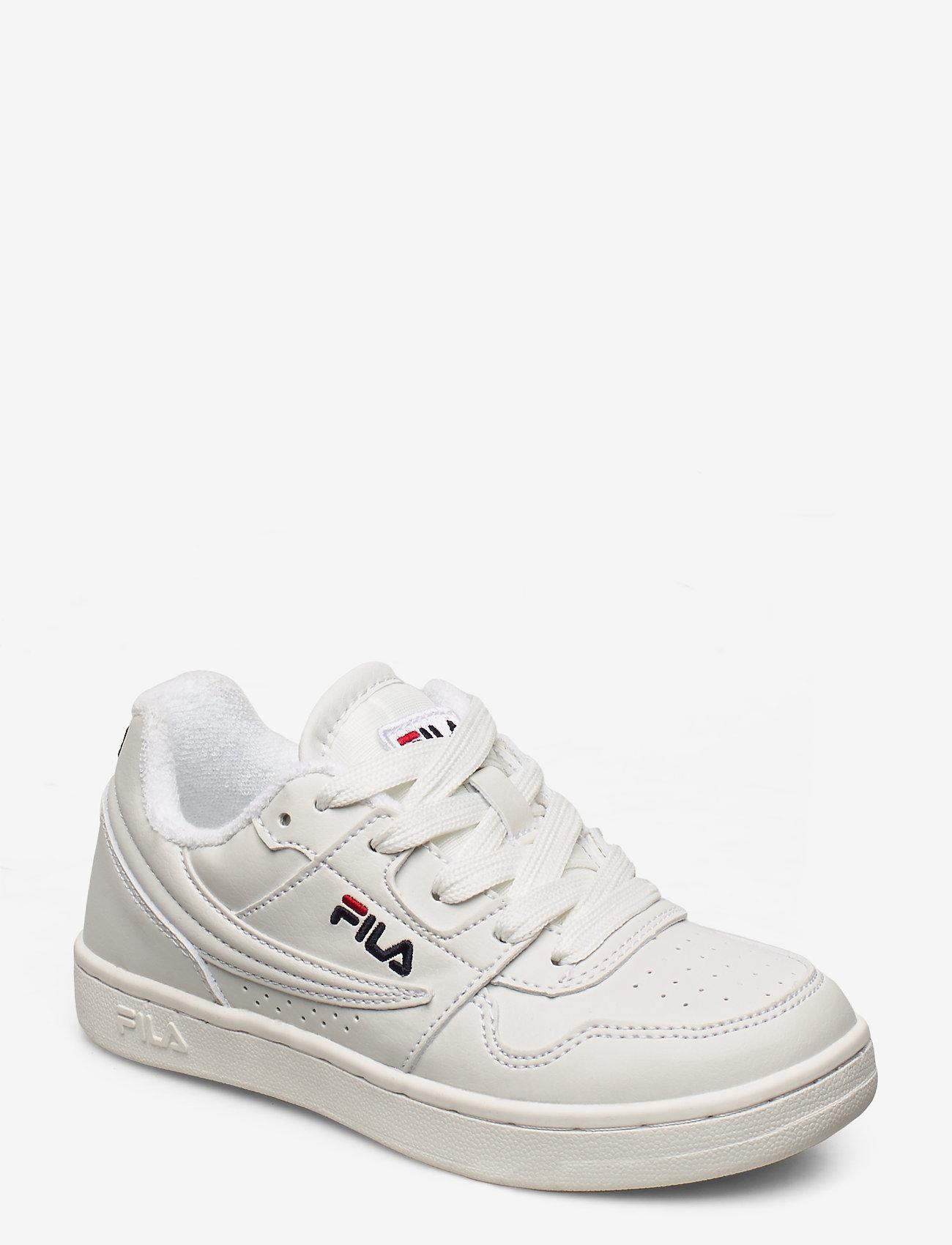 White ARCADE LOW  Fila  Sneakers - Sko Til Herre