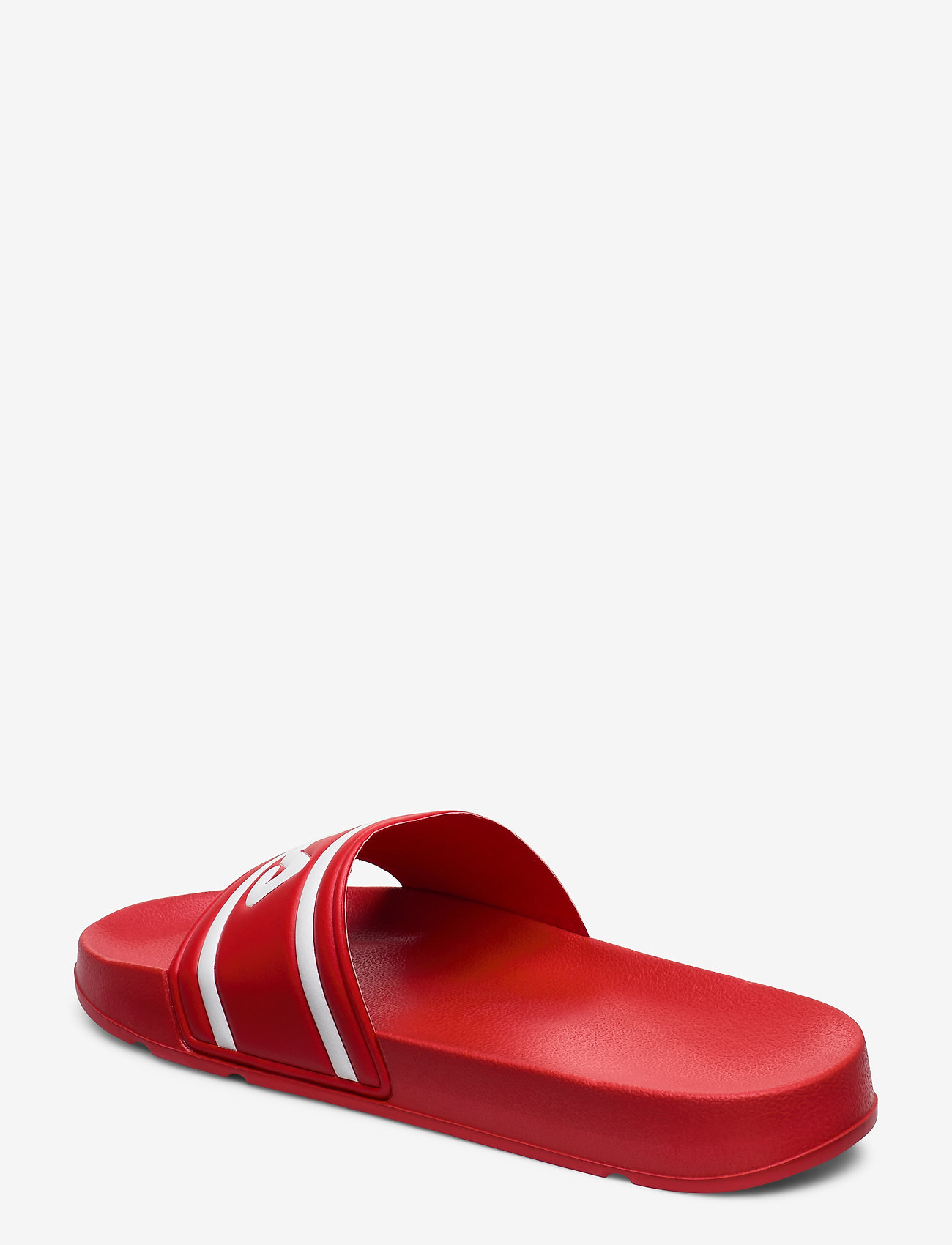 Morro Bay Slipper 2.0 (Fila Red) - FILA