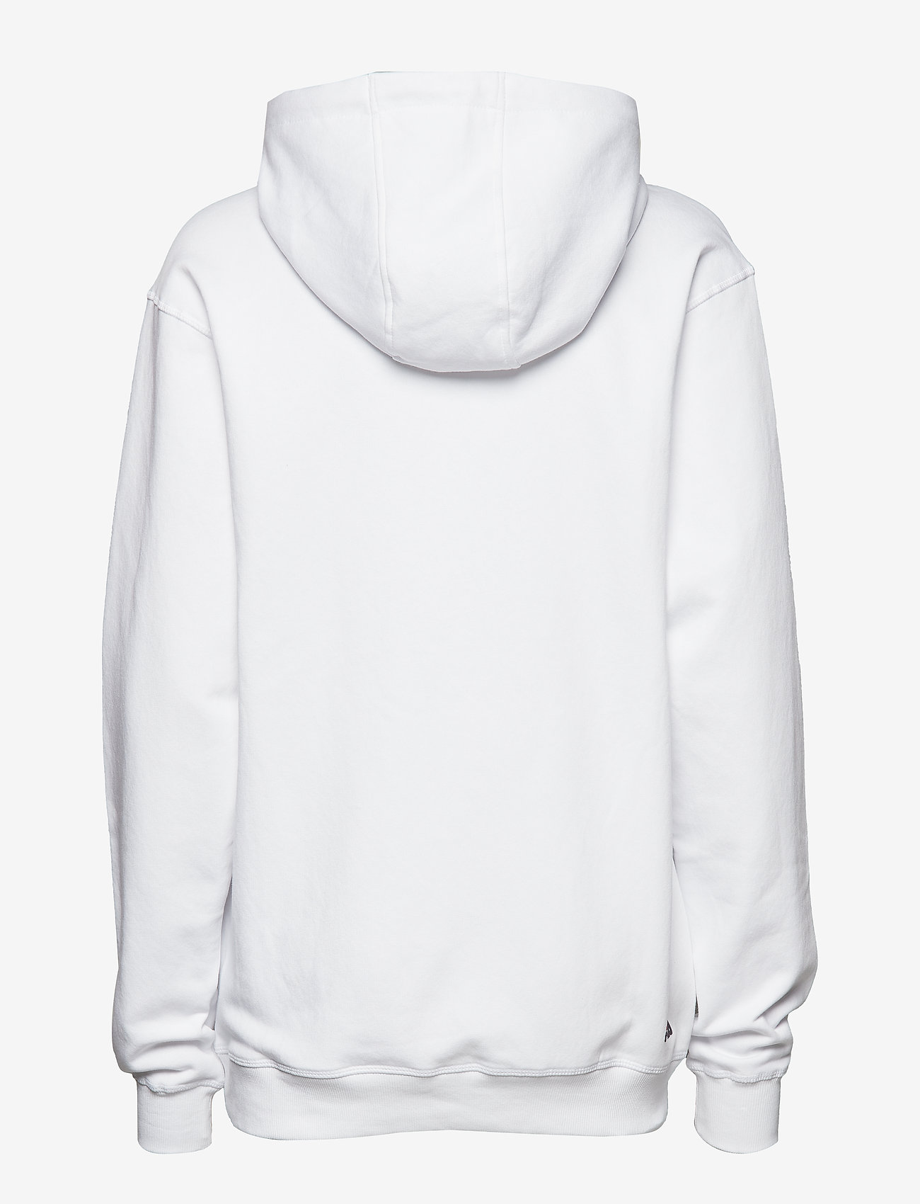 FILA - CLASSIC PURE hoody - pulls a capuche - bright white - 1