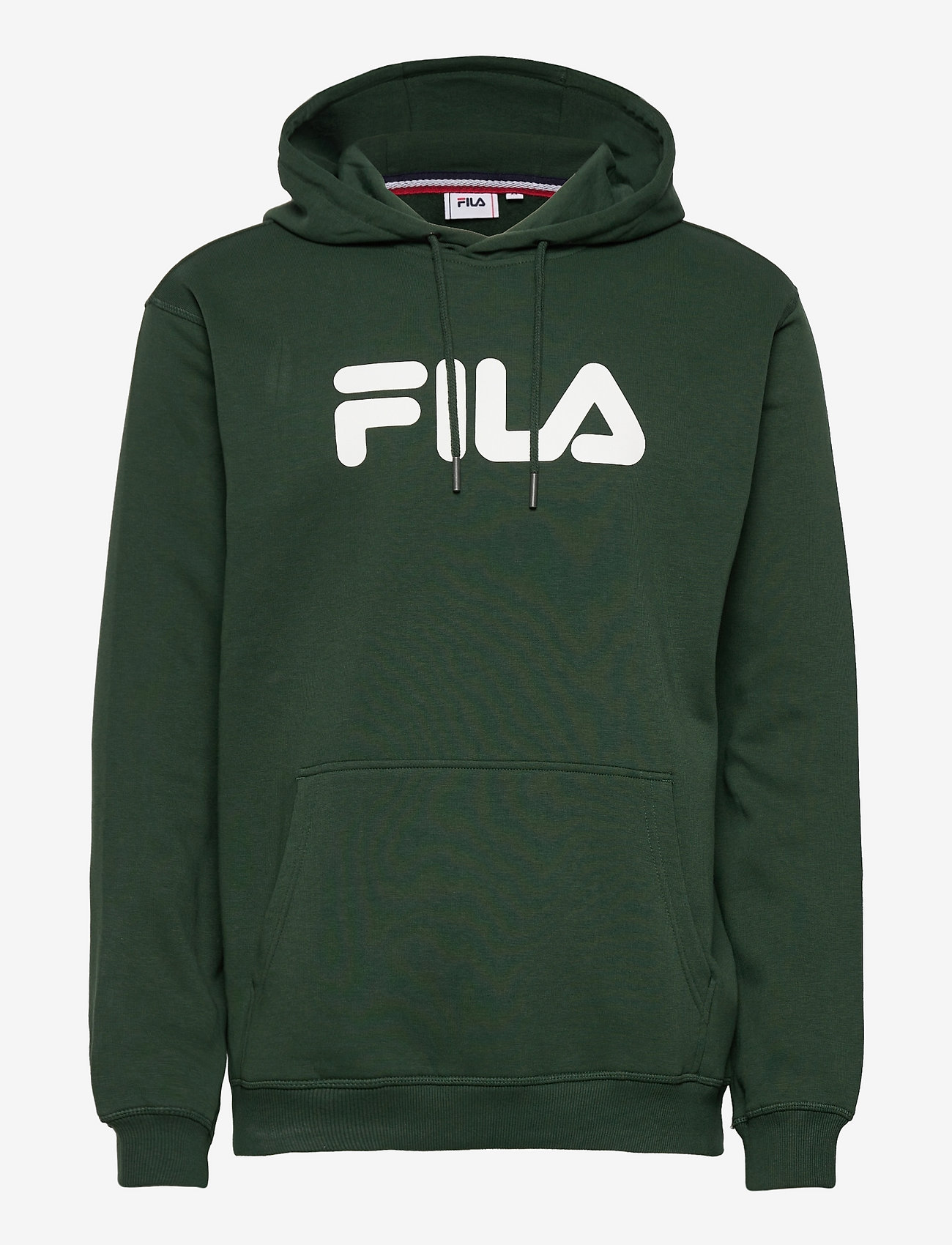 FILA - CLASSIC PURE hoody - pulls a capuche - sycamore - 0
