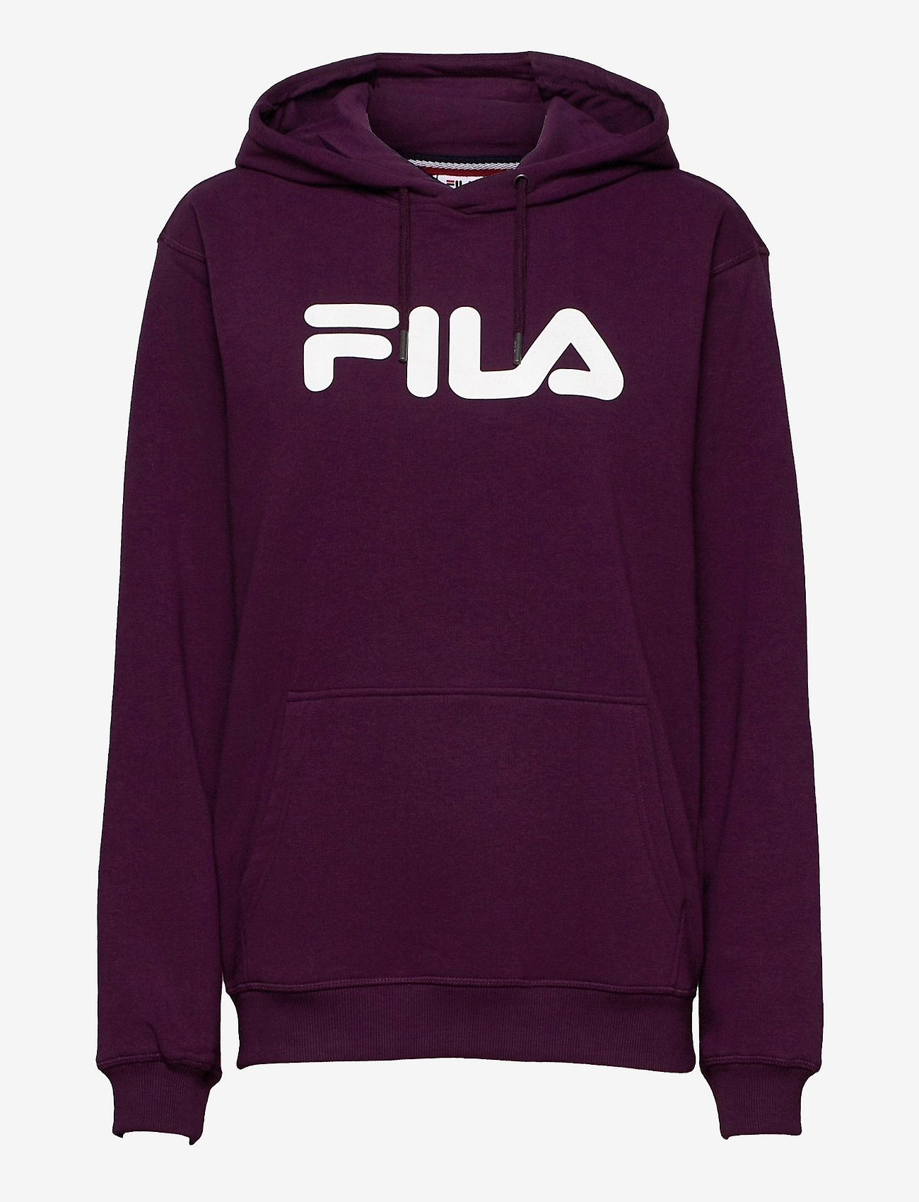 FILA - CLASSIC PURE hoody - pulls a capuche - winter bloom - 0