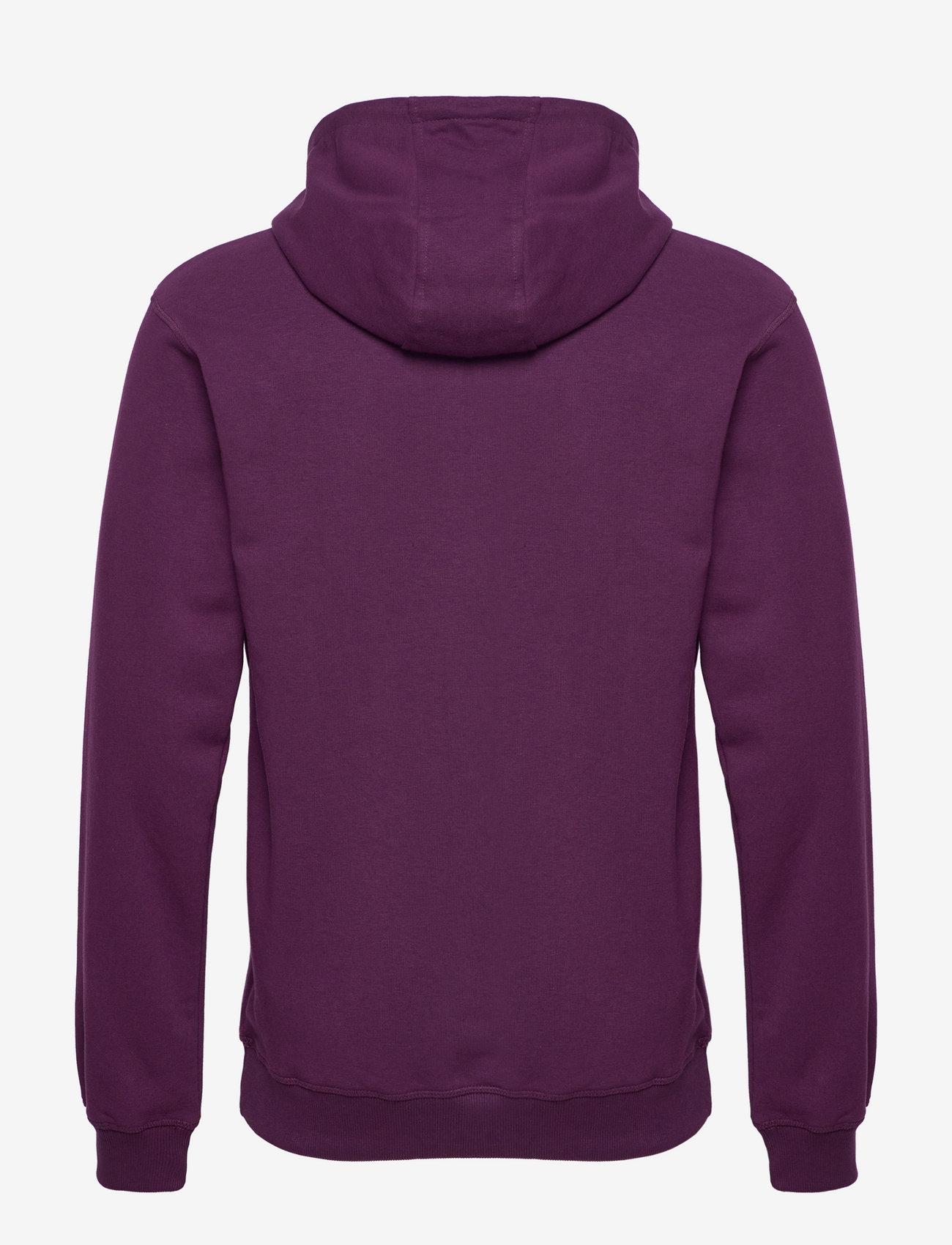 FILA - CLASSIC PURE hoody - pulls a capuche - winter bloom - 1
