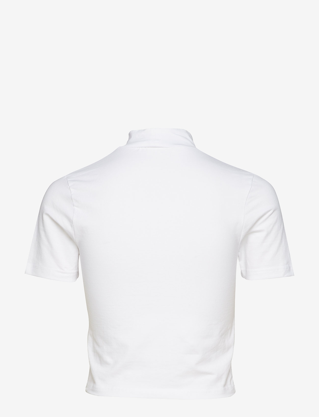 FILA - EVERY Turtle TEE - t-shirts - bright white - 1