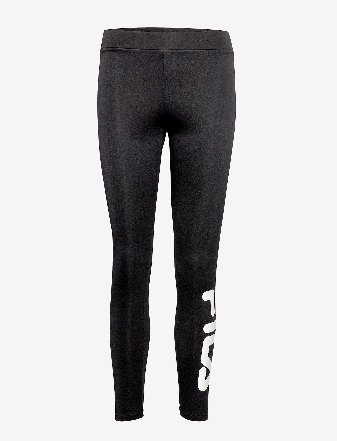 FILA - WOMEN FLEX 2.0 leggings - leggings - black - 0