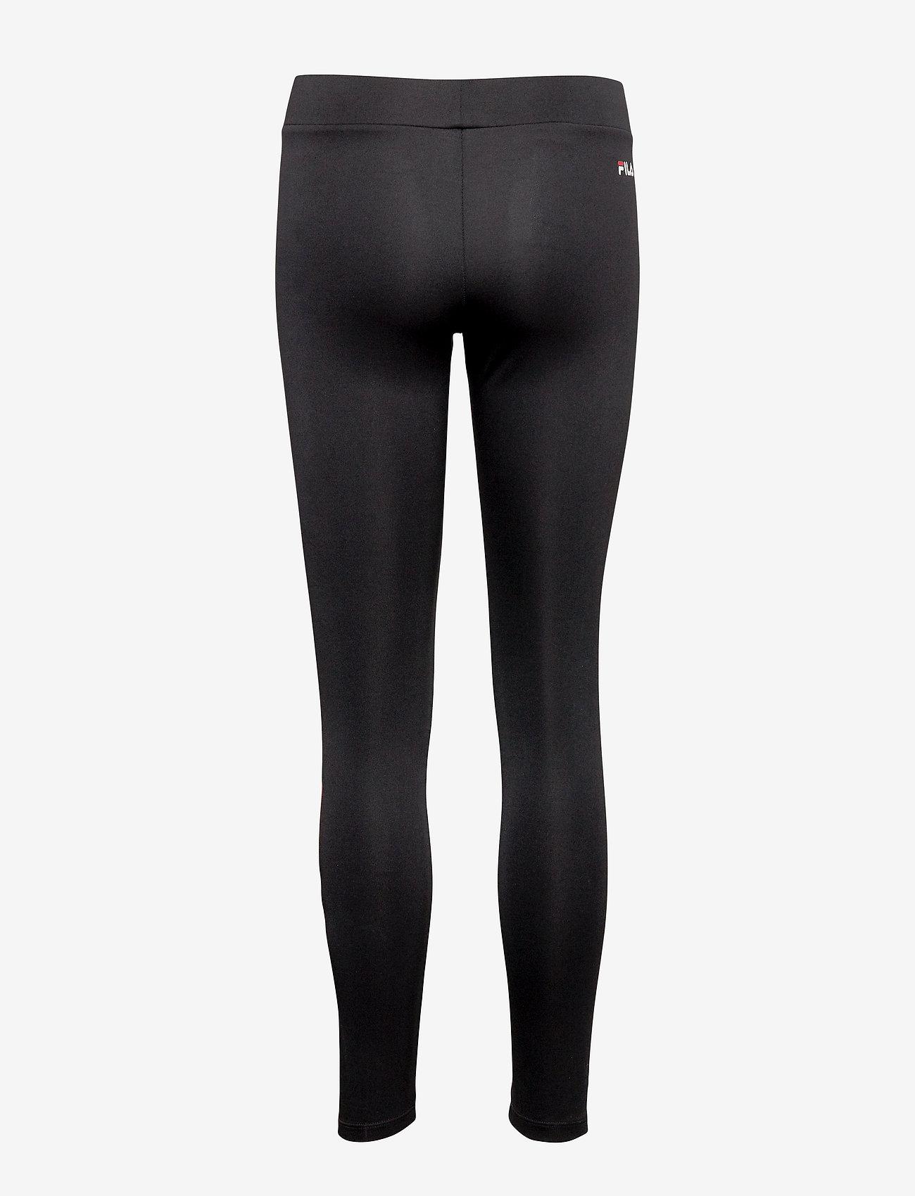 FILA - WOMEN FLEX 2.0 leggings - leggings - black - 1