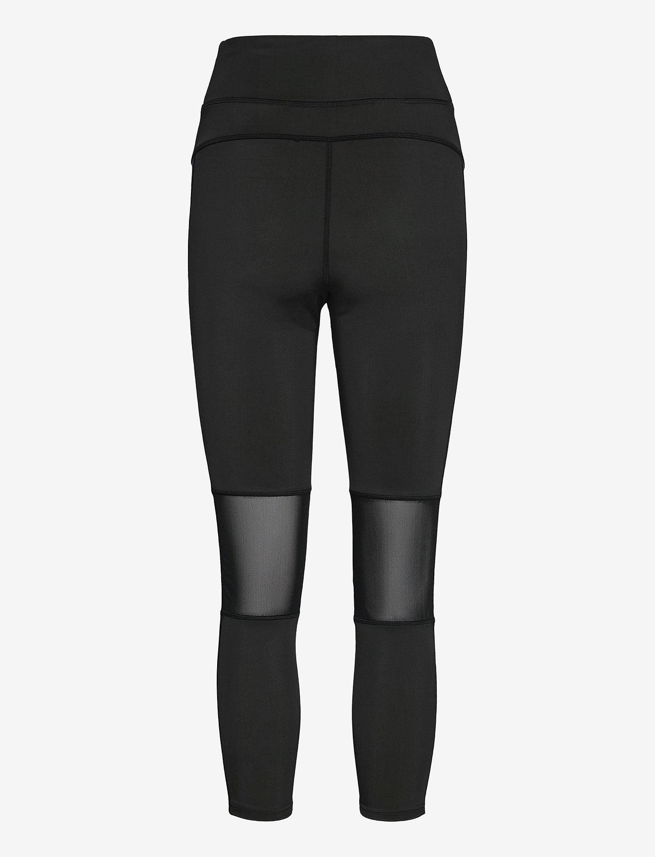 FILA - WOMEN ESHE 7/8 tight - collants d'entraînement - black-colour gradient - 1