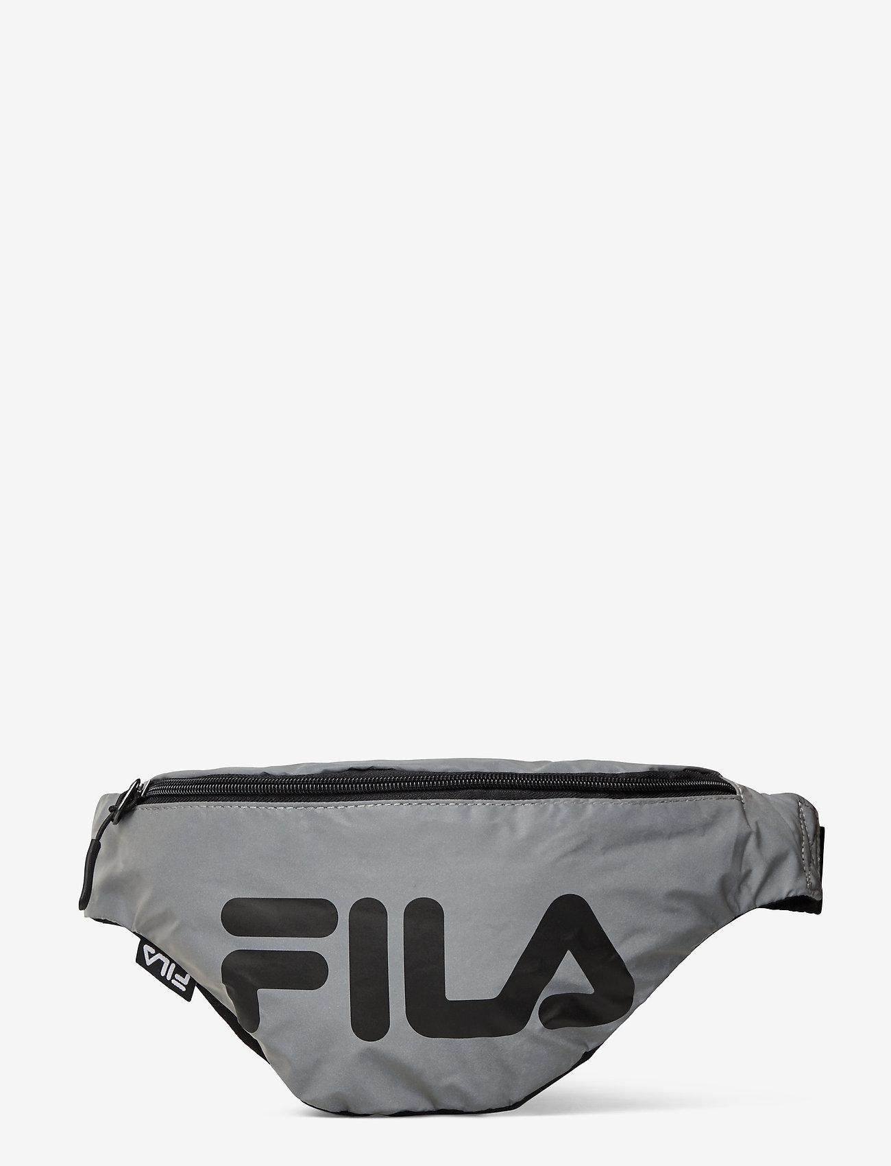 FILA Midjeveske Waist Bag Slim Svart Accessories