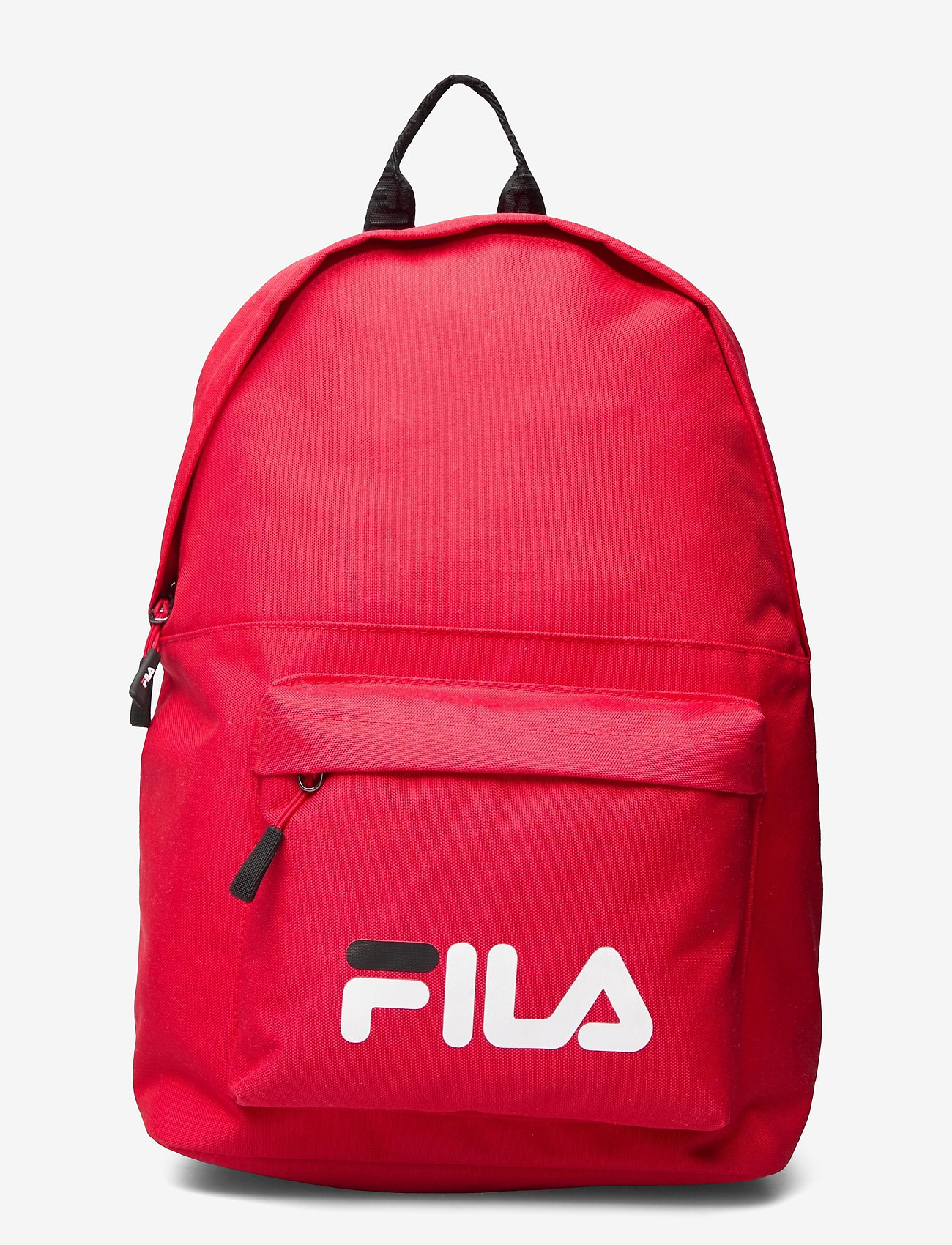 FILA - NEW BACKPACK S´COOL TWO - sacs a dos - true red - 0