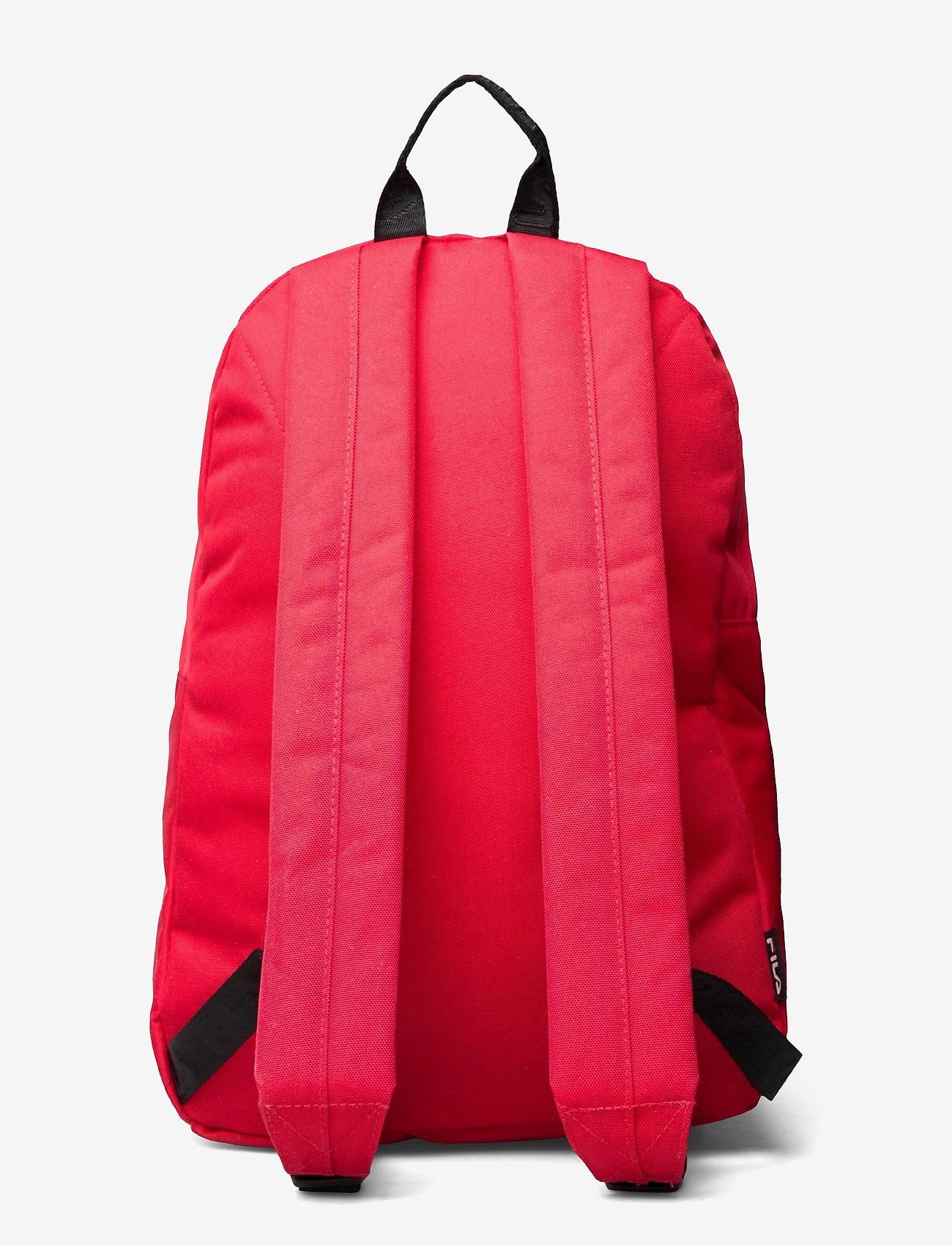 FILA - NEW BACKPACK S´COOL TWO - sacs a dos - true red - 1