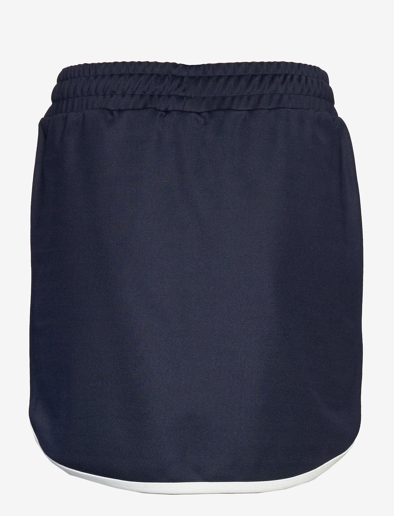 FILA - WOMEN WIES skirt - treningsskjørt - black iris - 1