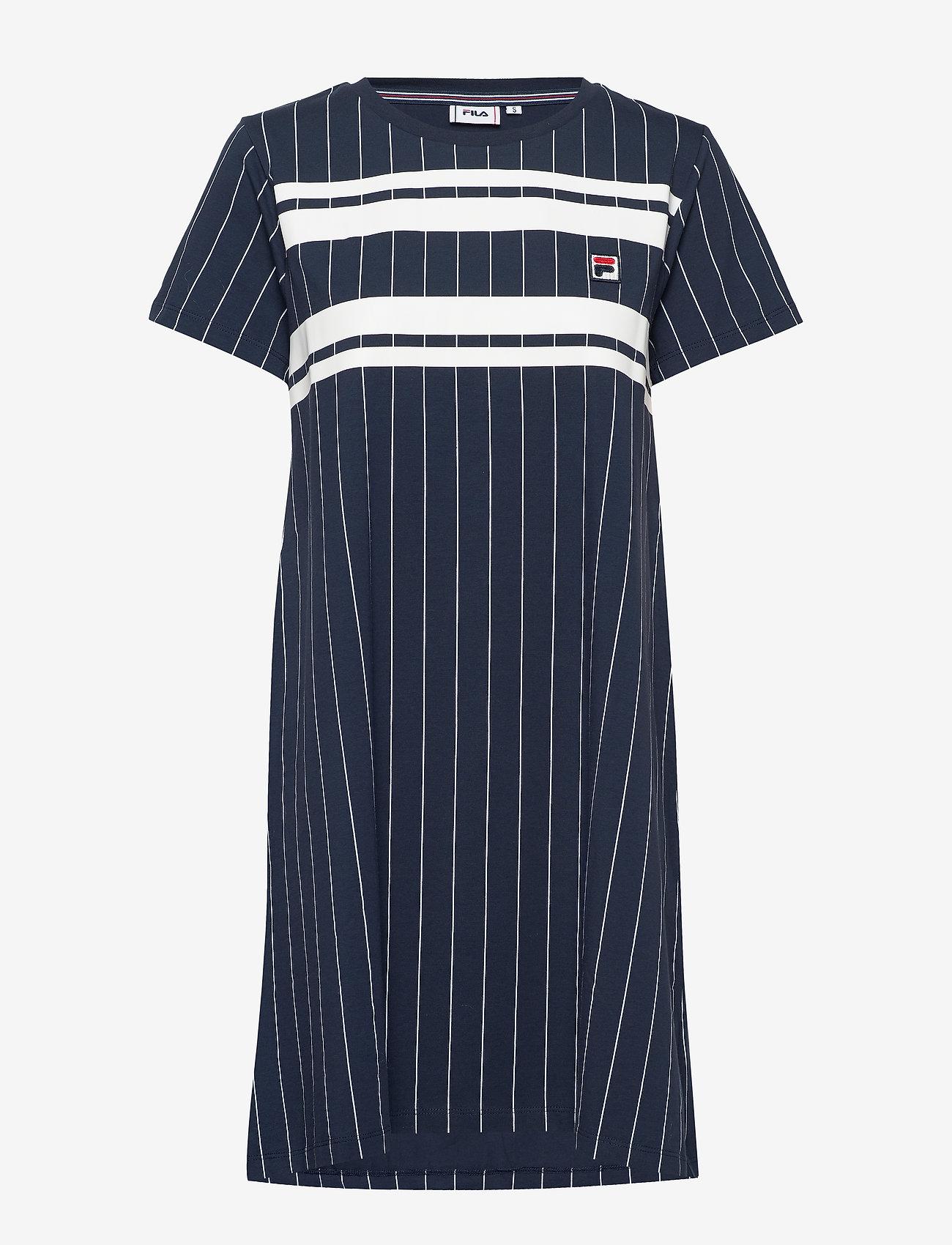 WOMEN WATTAN tee dress
