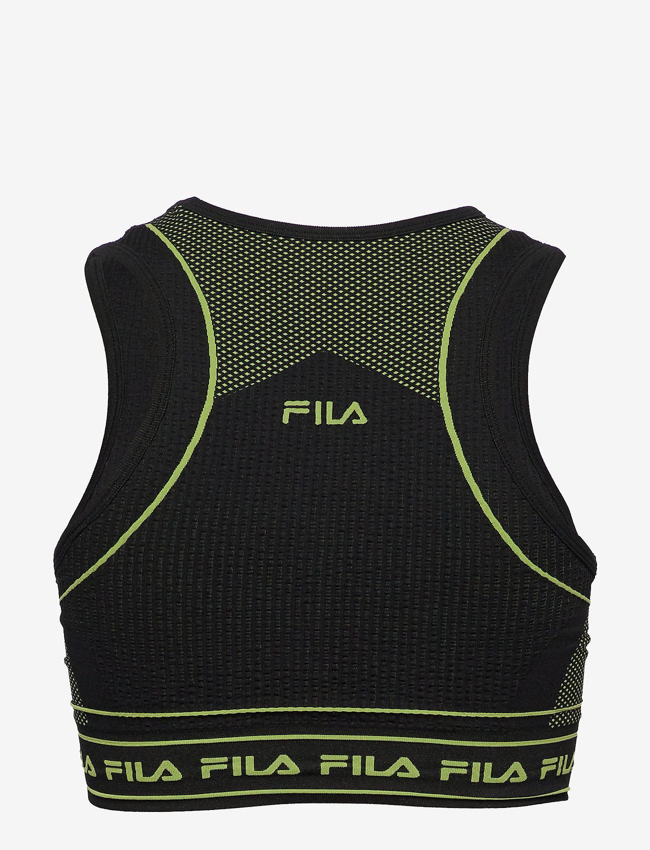 Fila Women Ursa Cropped Top - T-shirts & Tops