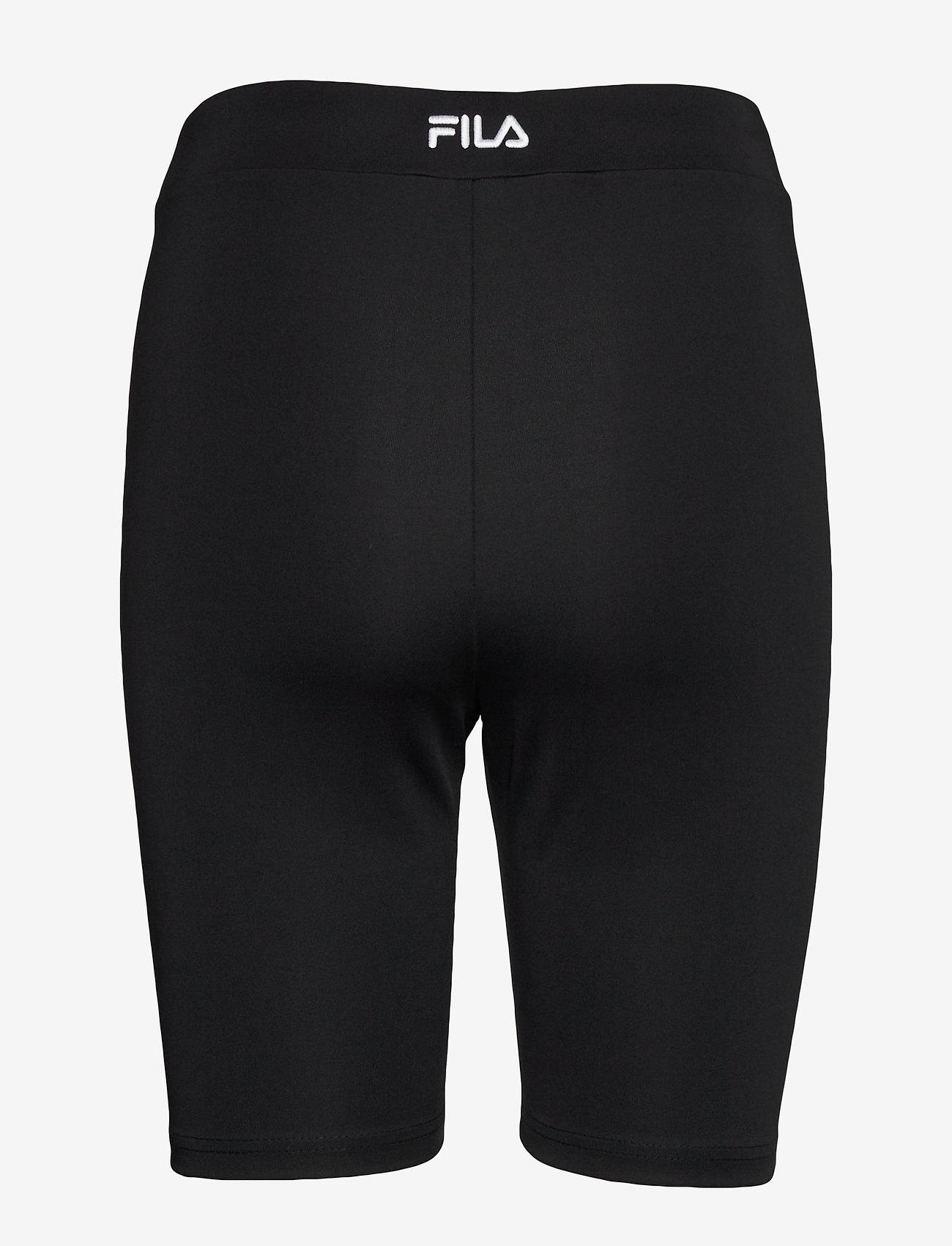 FILA - WOMEN CAMDEN cycling tight - cycling shorts - black - 1