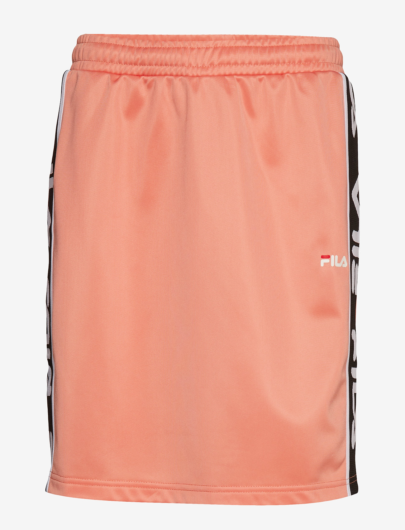 FILA - WOMEN TARALA skirt - sports skirts - lobster bisque