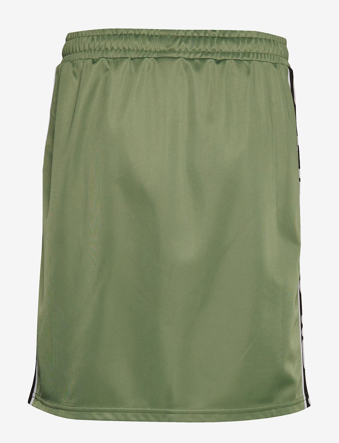 FILA - WOMEN TARALA skirt - jupes de sport - sea spray - 1