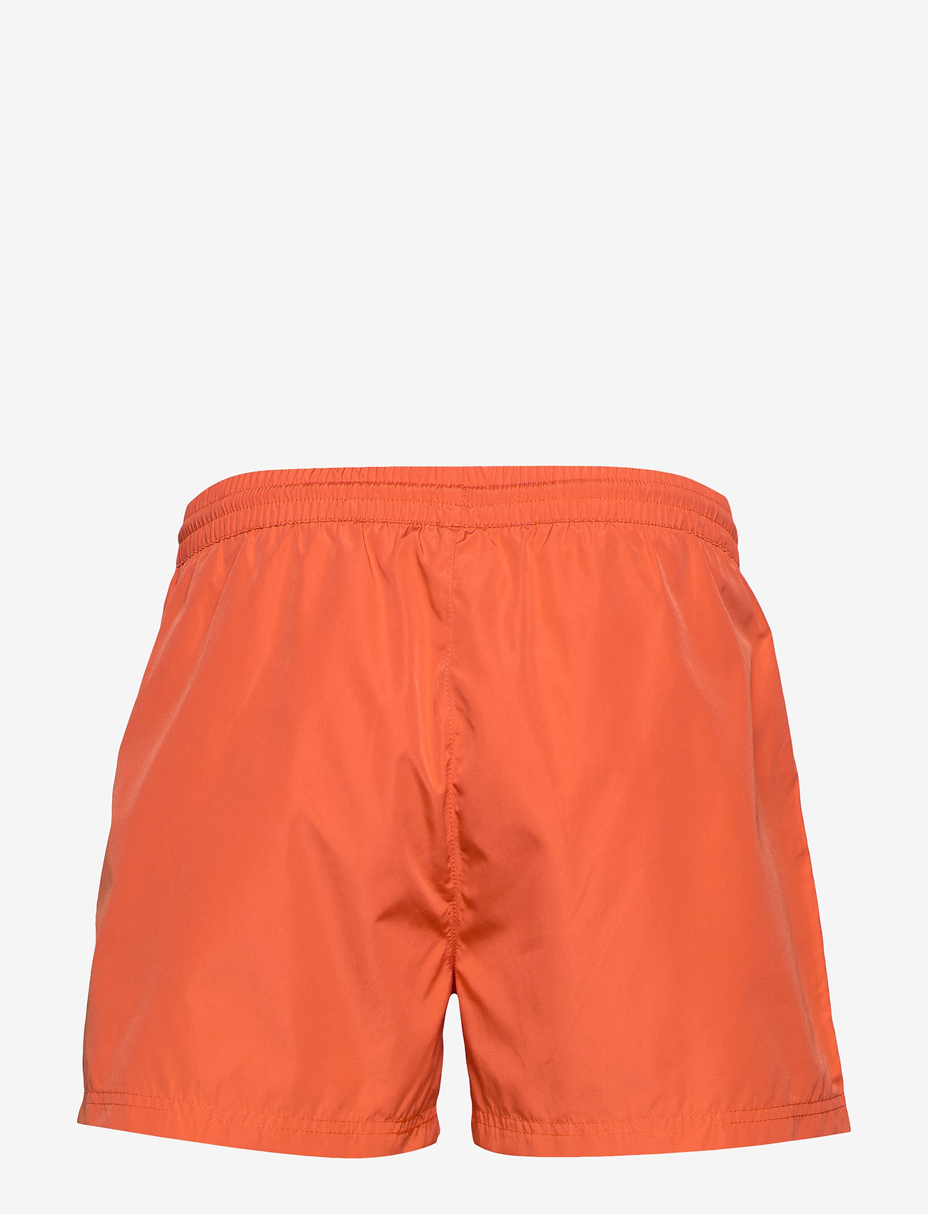 Men Michi Beach Shorts (Tigerlily) - FILA JVJTWz