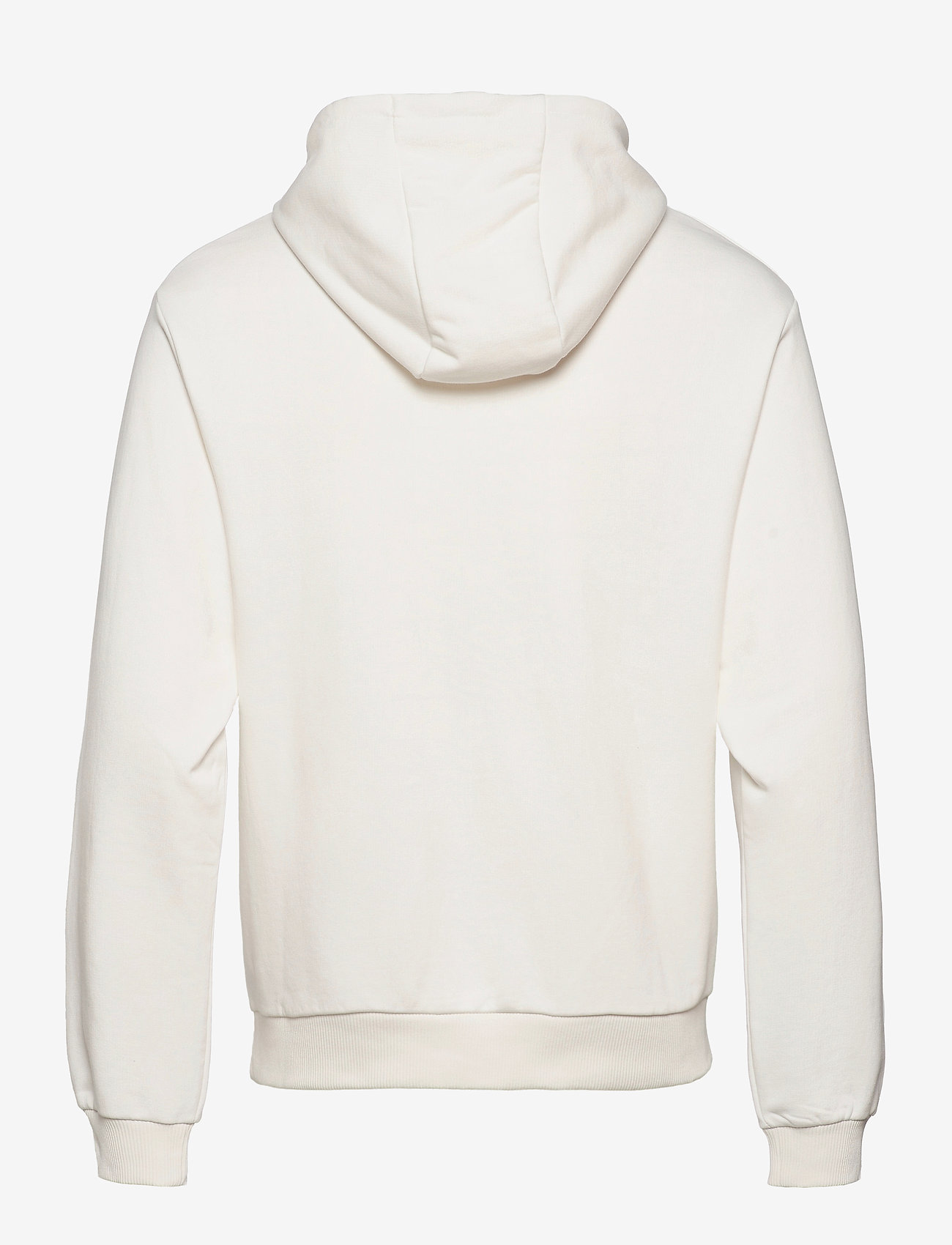 FILA - MEN EDISON hoody - pulls a capuche - blanc de blanc - 1