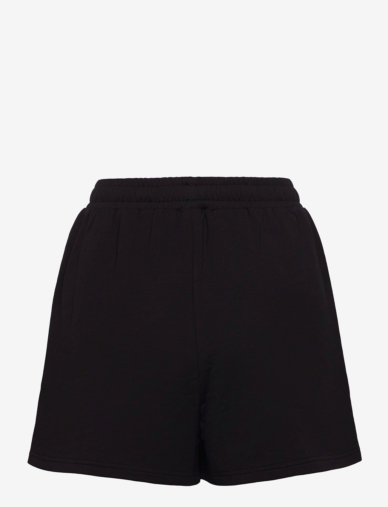 FILA - EDEL shorts high waist - chaussures de course - black - 1