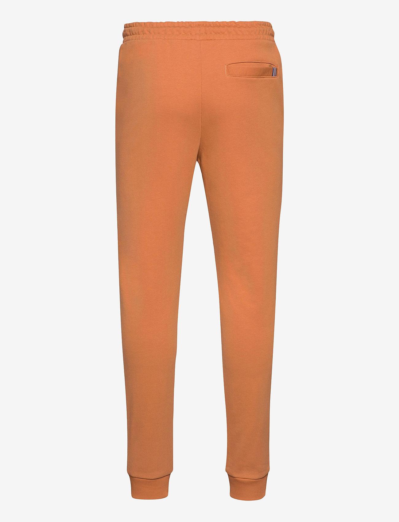FILA - MEN SAVIR sweat pants - treenihousut - hazel - 1