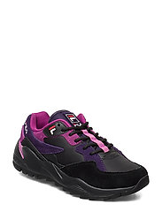 Vault CMR Jogger CB low wmn - PURPLE / BLACK