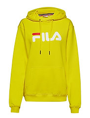 Classic PURE Hoody Kangaroo - EMPIRE YELLOW