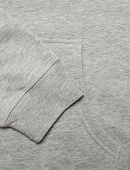 FILA - CLASSIC PURE hoody - pulls a capuche - light grey melange - 3