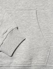 FILA - CLASSIC PURE hoody - pulls a capuche - light grey melange bros - 3