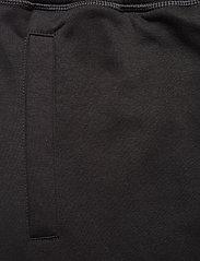 FILA - UNISEX CLASSIC PURE pant - treenihousut - black - 3