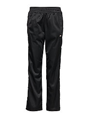 Geralyn Button Pants - BLACK