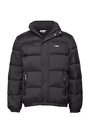 MEN Raith Puff Jacket - BLACK