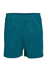 CARLOS SHORTS - SHADED SPRUCE-BLACK-WHITE CAP GRAY