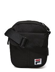 MILAN PUSHER BAG2 - BLACK