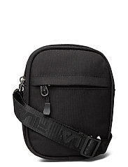 NEW PUSHER BAG BERLIN - BLACK