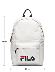 NEW BACKPACK S´COOL TWO - BRIGHT WHITE