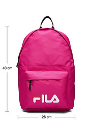 FILA - NEW BACKPACK S´COOL TWO - sacs a dos - pink yarrow - 4
