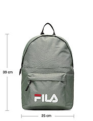 FILA - NEW BACKPACK S´COOL TWO - sacs a dos - sea spray - 4