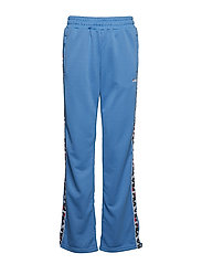 WOMEN THORA track pants - MARINA