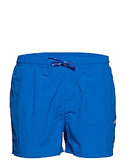 OWEN SHORTS - LAPIS BLUE